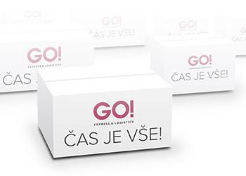 GO! Cold Pack – Přeprava chlazených zásilek