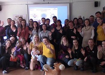 Jazyková škola v Plzni Perfect world