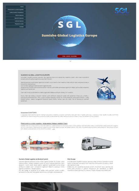 SGL Logistic Europe