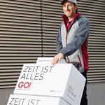 GO! Express & Logistics - to je mezinárodní expresní přeprava zásilek, balíků a kurýrní služba.