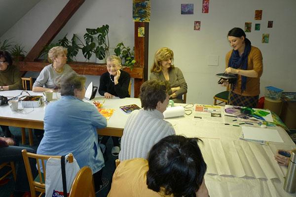 Dobrovolnické centrum TOTEM Plzeň