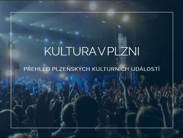 Kultura v Plzni - zprávy z kultury na portálu plzen.cz