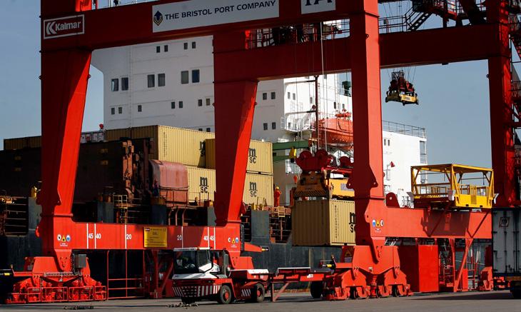 Námořní přeprava - SGL Europe logistika Plzeň