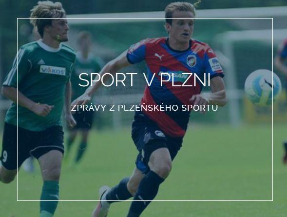 Sportovní zprávy - Co je nového ve sportu v Plzni