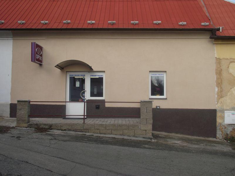 Zednické práce - Střechy Bergl Plzeňský kraj
