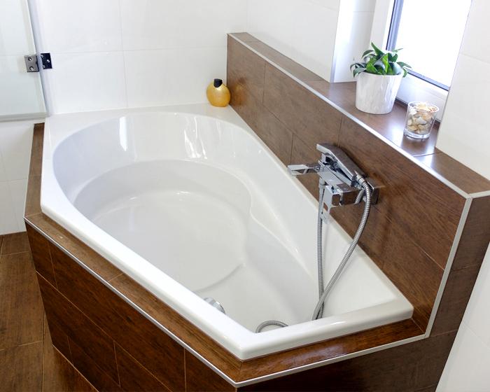 Rekonstrukce koupelny - Obkladači Plzeň