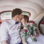 Svatební focení SLIart - svatební fotograf Plzeň