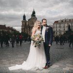 Svatební focení bez pózování - svatební fotograf Plzeň SLIart.cz