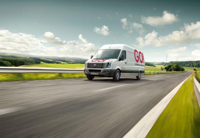 Logistické a přepravní služby po Evropě GO!