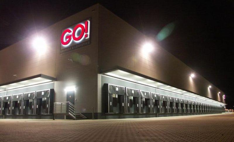 Logistika a přepravní logistické služby s GO!