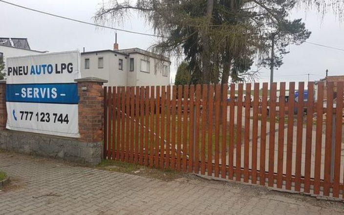 LPG PNEU servis Plzeň Bolevec 03