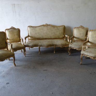 Prodej starožitností - zlacena-sedaci-souprava (3)