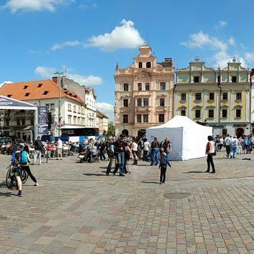 Slavnosti svobody Plzeň
