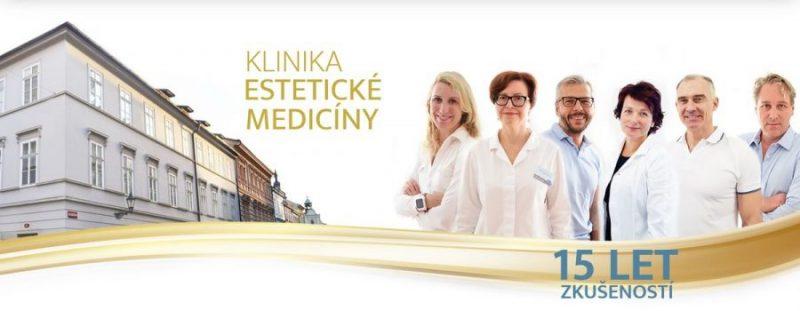 Zvětšení poprsí - Medical Institut Plzeň