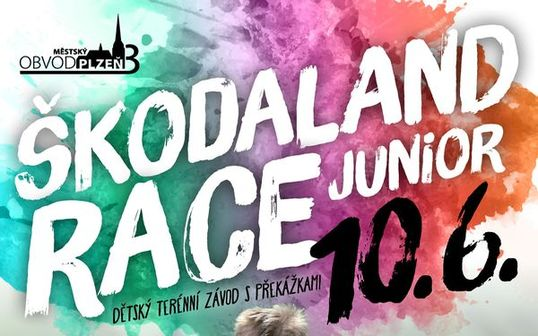 Škodaland Race Junior 2018