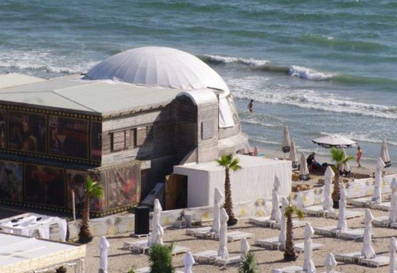 Dovolená u moře - pobytové zájezdy Rumunsko