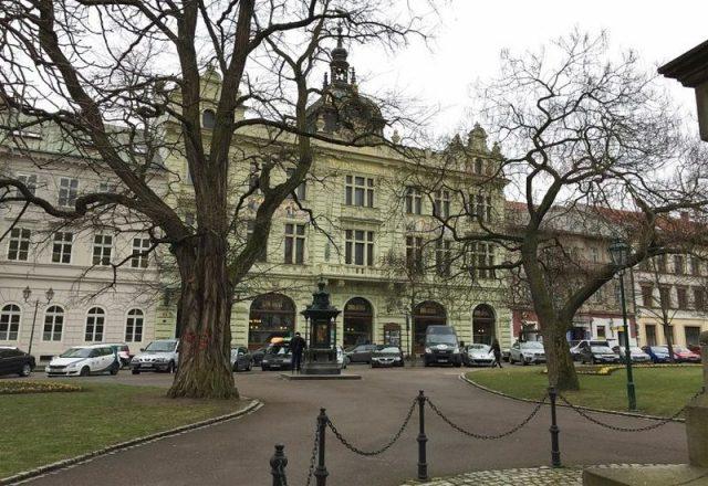 koncerty a akce v Plzni