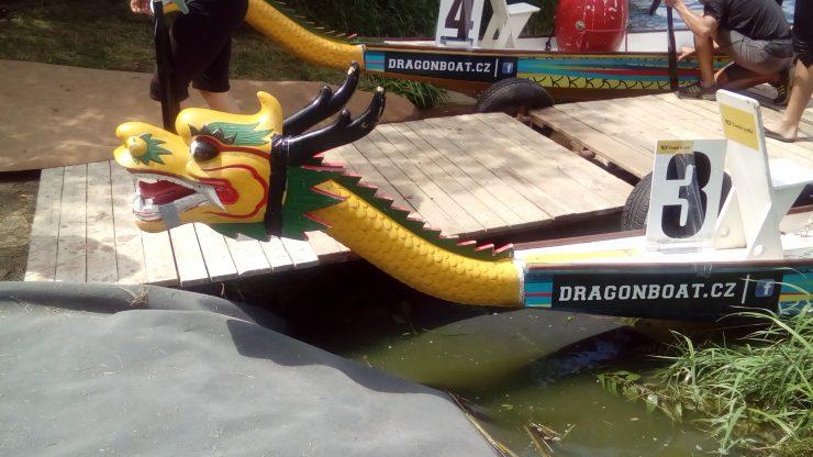 Pilsner Dragons Cup