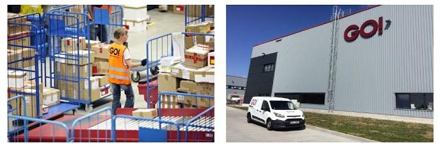 Logistické služby a kompletní přepravní logistika