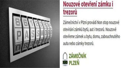 NONSTOP Zámečnická-pohotovost-v-Plzni