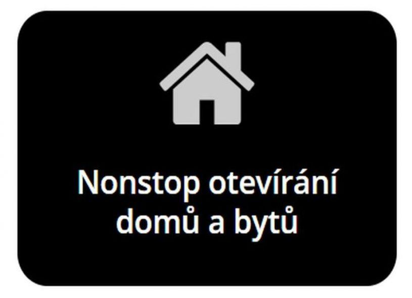 Otevírání bytů