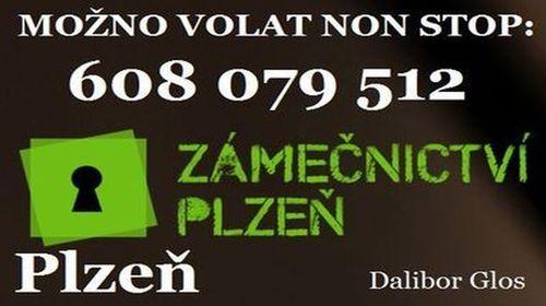 nonstop-zámečnictví-Plzeň