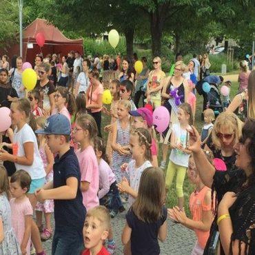 Akce pro děti Plzeň