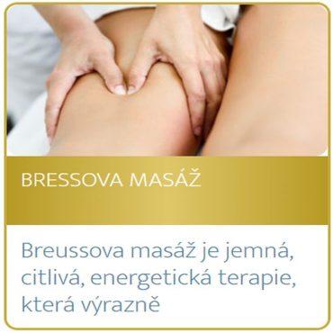Bressova masáž
