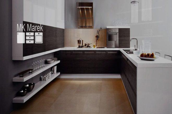 MK Marek kuchyně a interiery