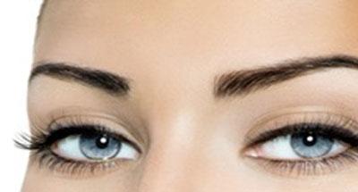 Permanentní makeup - obočí