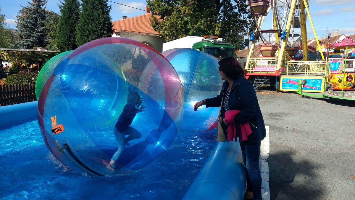 Pouť - akce u Plzně pro děti - Marketing-info Plzeň
