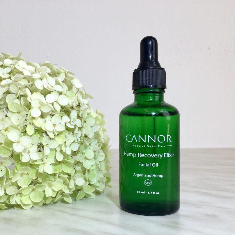 Prodej kosmetiky z konopí – kosmetika CANNOR