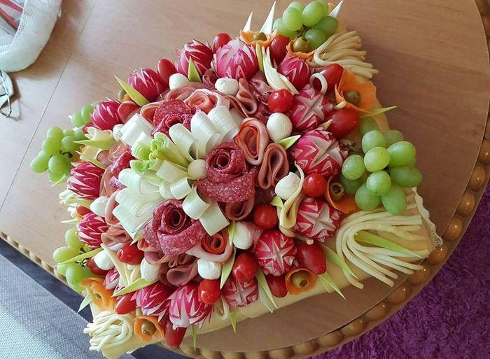 Slané torty Košice - Originálny darček na rôzne príležitosti