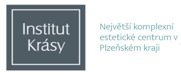 Institut Krásy Plzeň - AKCE Black Friday