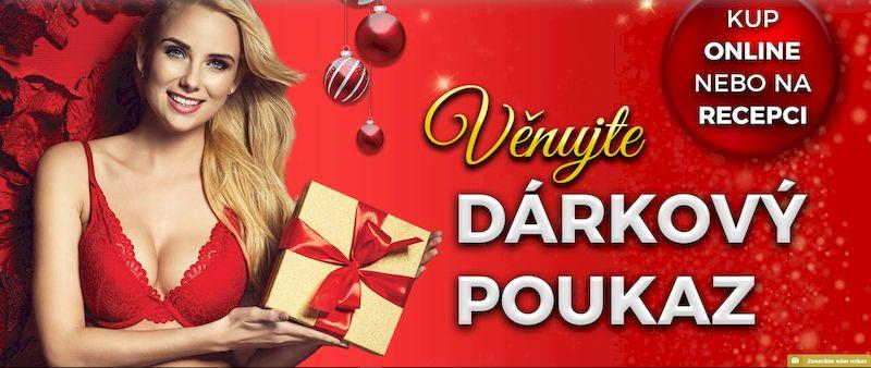 Vánoční dárkové poukazy - vhodný vánoční dárek - Marketing-Info Plzeň