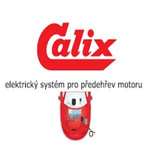 CALIX-elektrický systém předehřevu motoru-NORDEX EUROPE