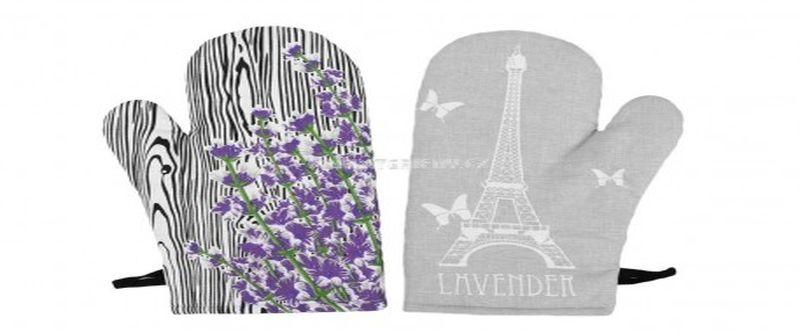 E-shop s bytovým textilem - prodej kuchyňského textilu pro domácnost - FORINTERIERY