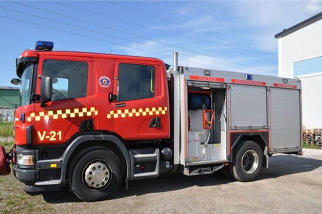 NORDEX EUROPE -coldcut-cobra-hasičské-auto