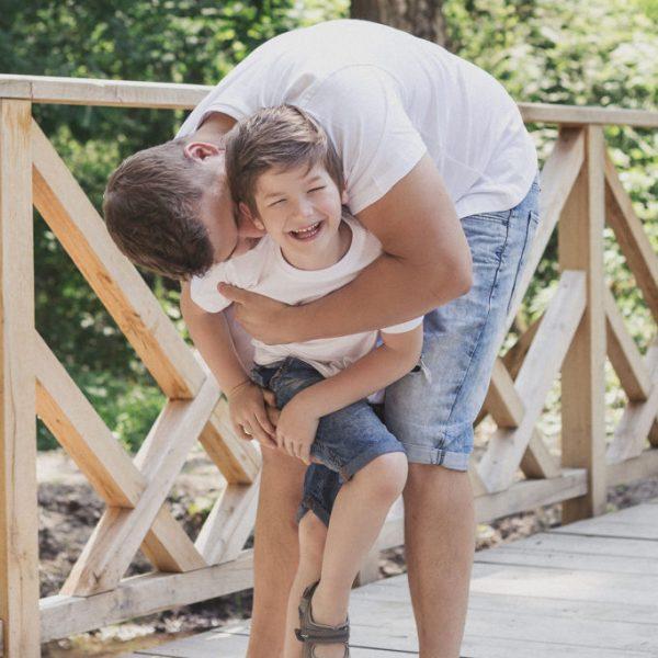 Rodinné focení - partnerské focení - SLIart.cz
