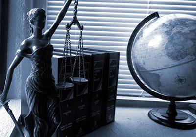 Právní a advokátní služby - Reality Kopta