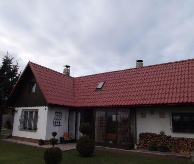 Nabídka střech - Střechy Bergl Plzeňský kraj