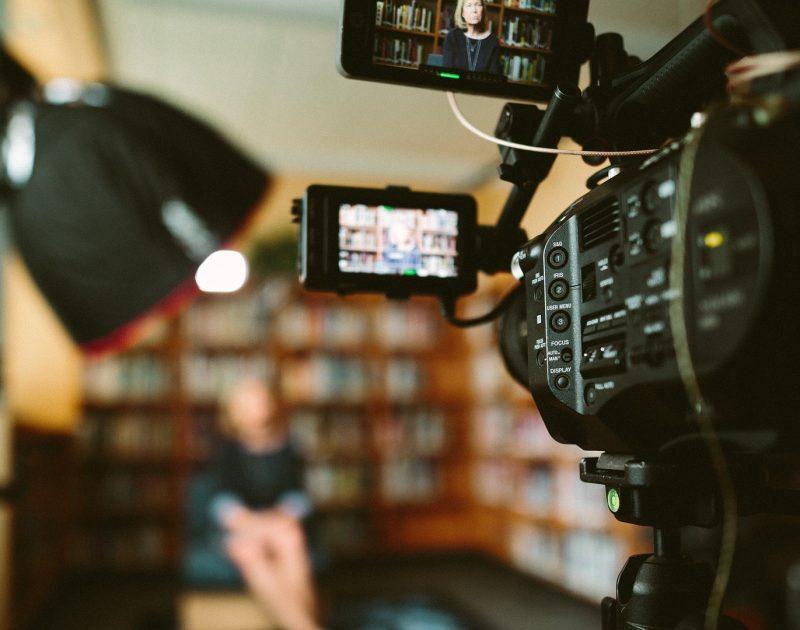 Videoprodukce - natáčení videí - promovidea Plzeň SLIart.cz