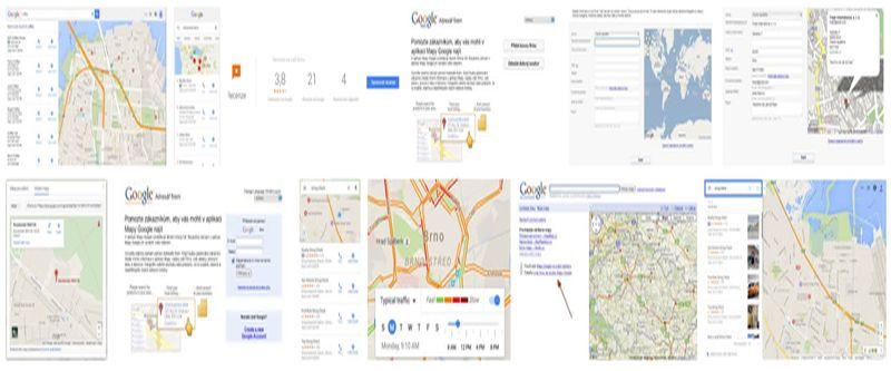 Je Vaše firma správně uvedena v Google Maps – Mapy Google