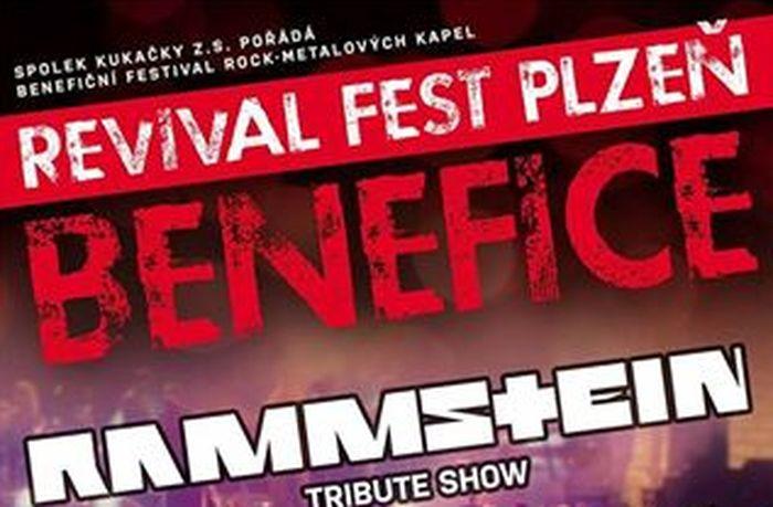 Revival Fest Plzeň na RANČI (Plzeň)