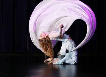 Divadelní služby - Baletizoly, taneční povrchy