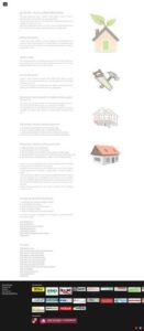Jak stavíme dřevostavby Juha