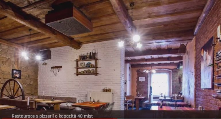 Prodej restaurace v Plzni Kopta reality