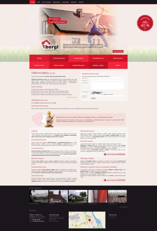 Online seznamovací webový marketing