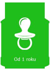 Lék proti průjmu pro děti od 1 roku a pro těhotné a kojící ženy - Polisorb