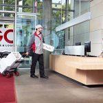 Expresní a mezinárodní kurýrní přeprava - Go express & logistic
